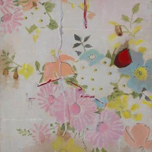 Scarred Fabric, 2
