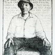 Candy Man:  Mississippi John Hurt