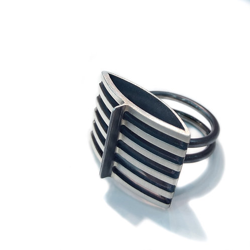 Linear Rectangle Ring