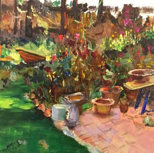 Werner's Garden