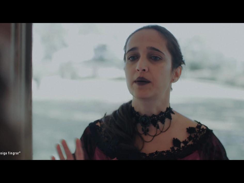 Feature film Plocka tänder med trasiga fingrar - 2019
