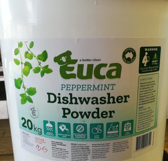 Dishwasher Machine Powder REFILL