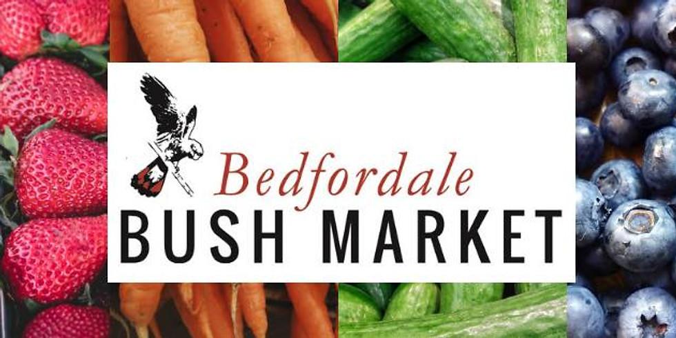 Bedfordale Bush Twilight Market