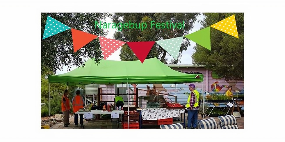 Naragebup Environmental Festival