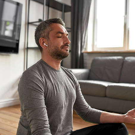 Using Meditation And Breathing To Ease Your Stress