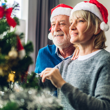 Could Hypnotherapy Help You Through The Festive Season?