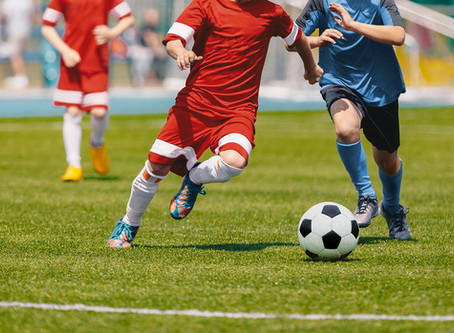 Mindfulness 'Could Help Prevent Sports Injuries'