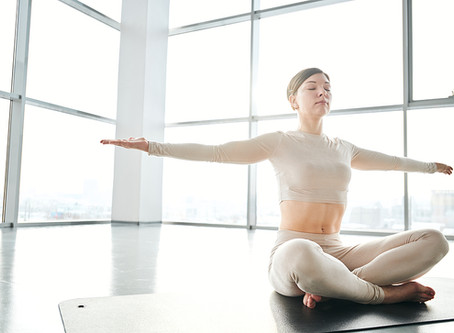 Study Shows Benefits Of Combining Hypnotherapy With Mindfulness