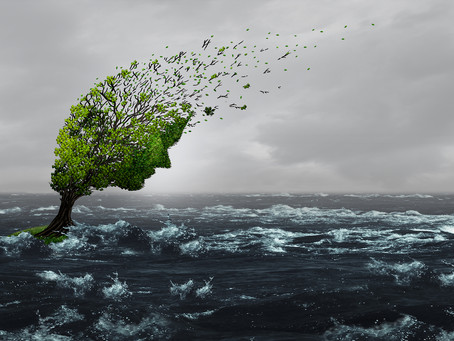 Do You Suffer From Climate Change Anxiety?
