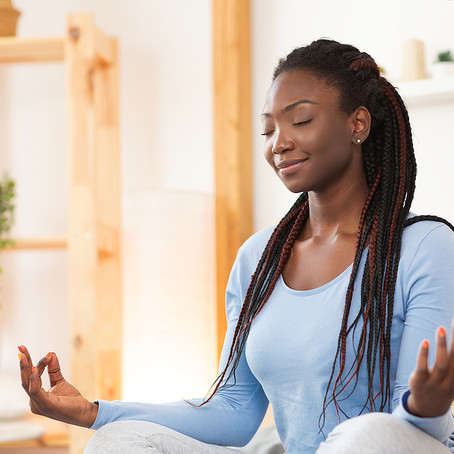 Study Finds Meditation Improves Controlled Attention