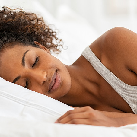 How To Put Insomnia To Bed For Good