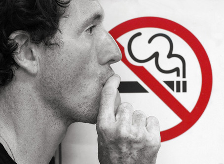 1 Million People Have Quit Smoking Since The Pandemic!
