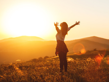 Want To Become More Positive? Consider Hypnotherapy