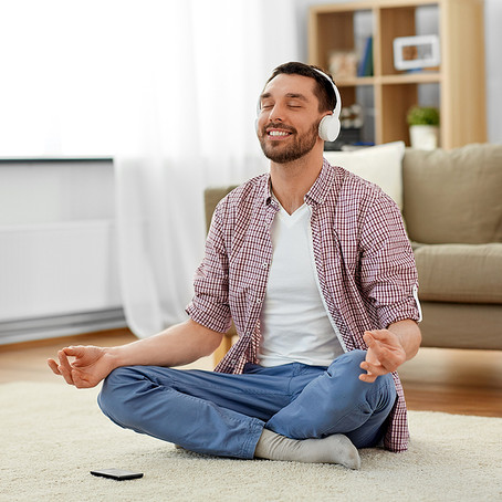 How Beneficial Are Mindfulness Apps?