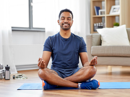 Do You Understand The Benefits Of Meditation?