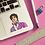 Thumbnail: Prince Die Cut Sticker