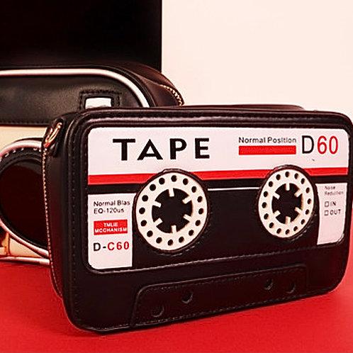 Cassette Tape Bag
