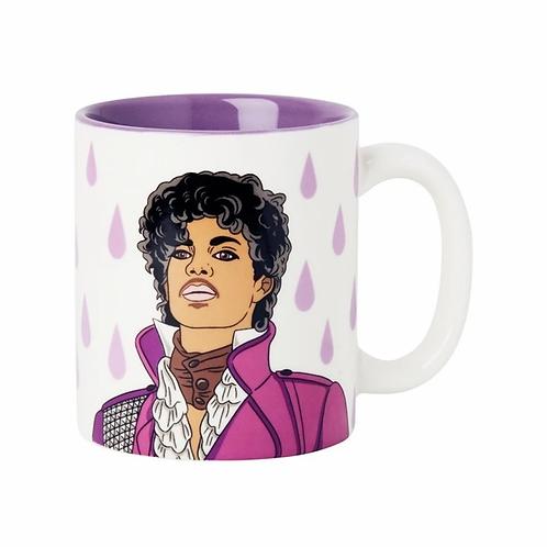 Prince Purple Rain Mug
