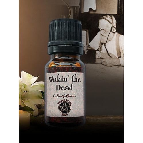 Wicked Witch Mojo Wakin' the Dead Oil