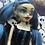 Thumbnail: Bleeding Edge Goths Doll Angelina Blasphemina