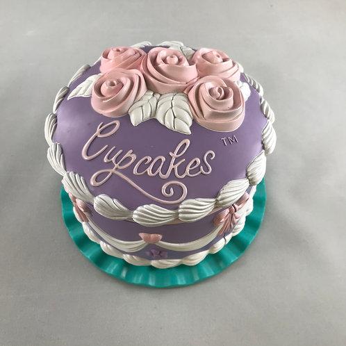 CUPCAKES Dolls Tea Party Cake Set