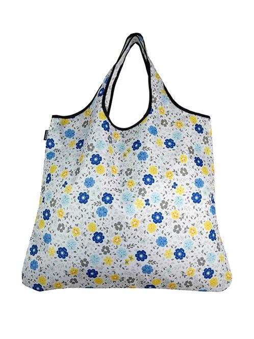 Spring Day Reusable Shopping Bag