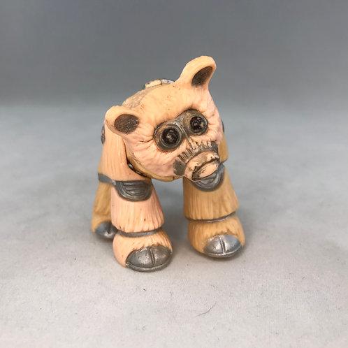 Battlestar Galactica Daggit Robot Dog