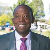 Dr. Harvey Charles