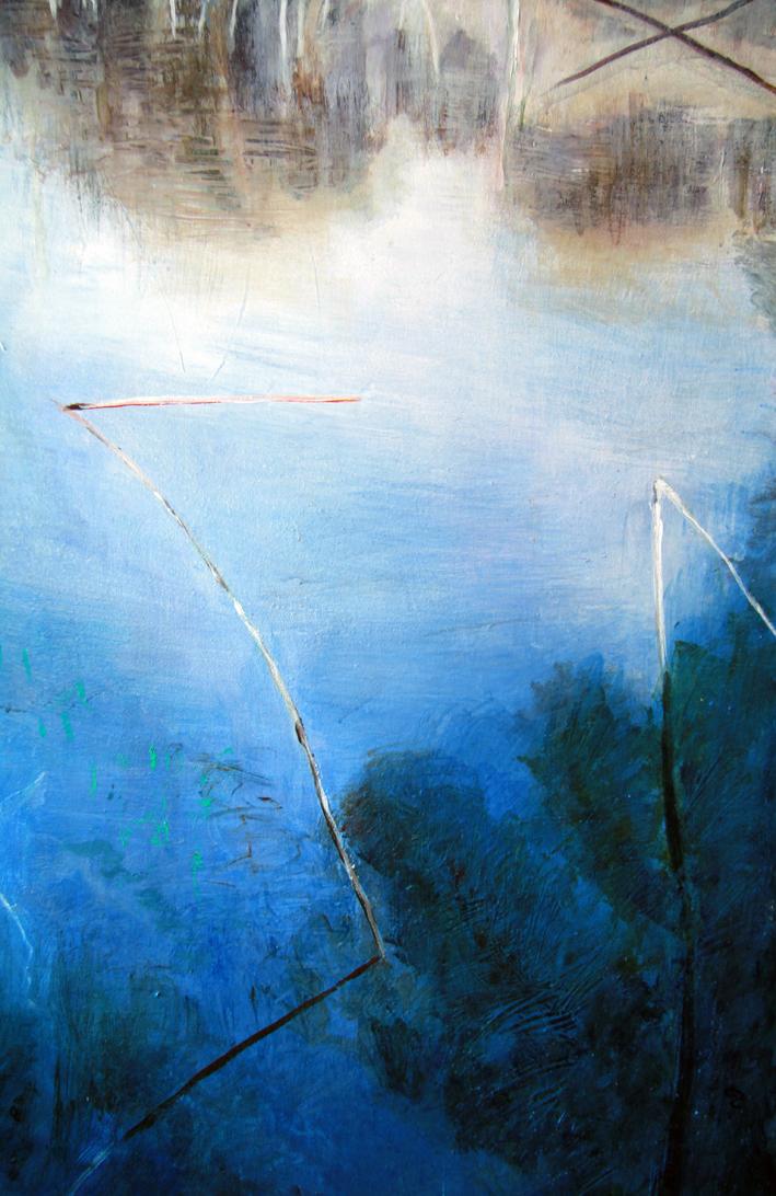 Stillwater Void