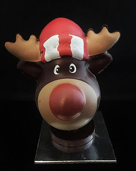 Rudolph by Artisanale Chocolate