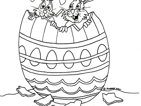FREE Drawing & Colouring Workshop