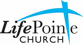 logo for LifePointe Church in Fallbrook, Ca