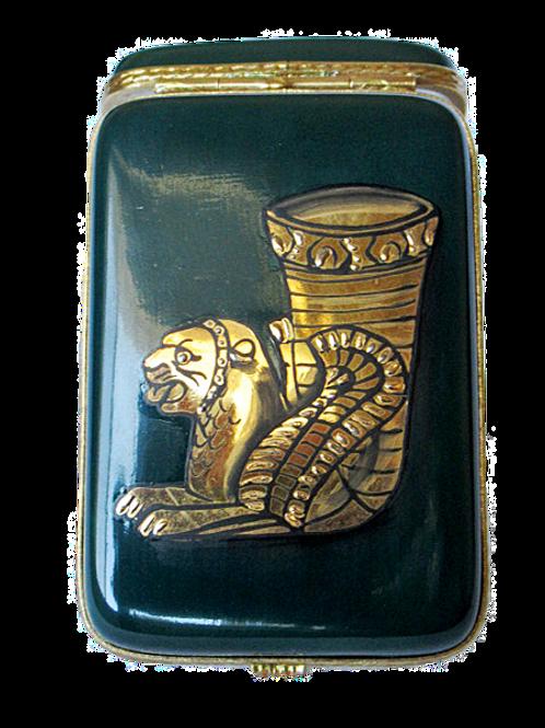 GOLD CUP OF KING DARIUS