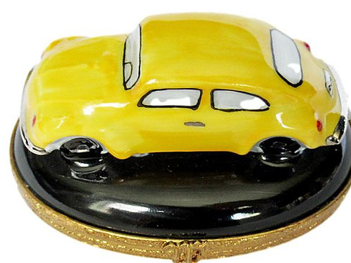 BUGSY LIMOGES BOX