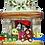 Thumbnail: CHRISTMAS FIREPLACE