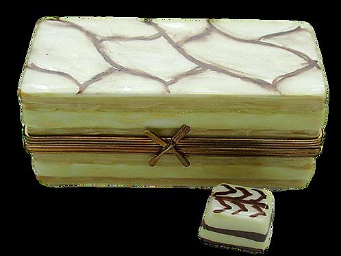 """NAPOLEON"" LIMOGES BOX"