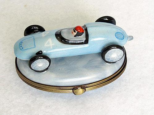 Limoges race car box