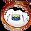 Thumbnail: NUTCRACKER LIMOGES BOX