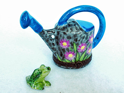 Limoges watering can box