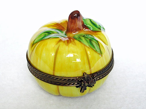 Limoges collectible squash box