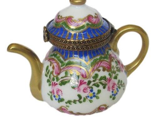 TEA SERVER LIMOGES