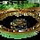 Thumbnail: POODLE LIMOGES BOX