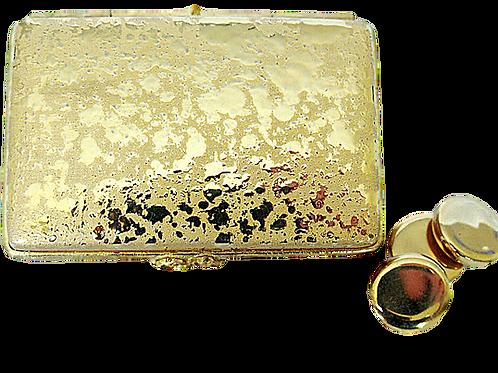 CARMELINE LIMOGES BOX