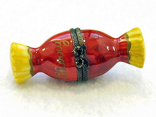 Limoges porcelain candy box