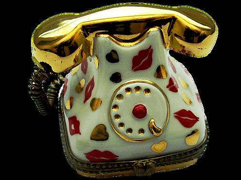 KISS  PHONE