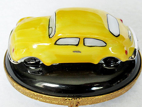 Limoges Bugsy box