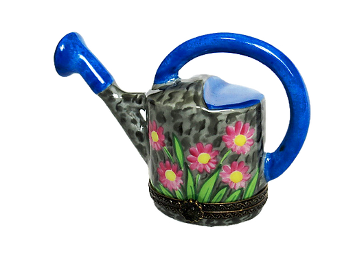 WATERING CAN LIMOGES