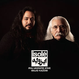 Isolé_majid_kazemi_Cover.jpg