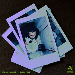 Milad Mamadi Shahrebazi cover art