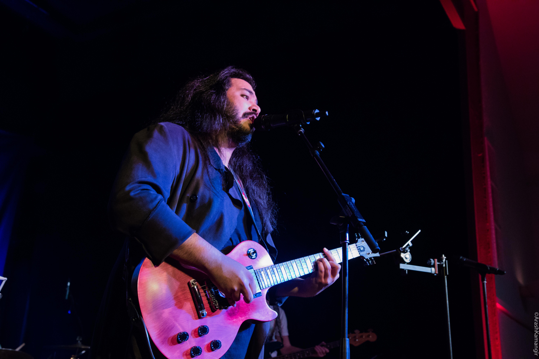 Majid Kazemi Solo